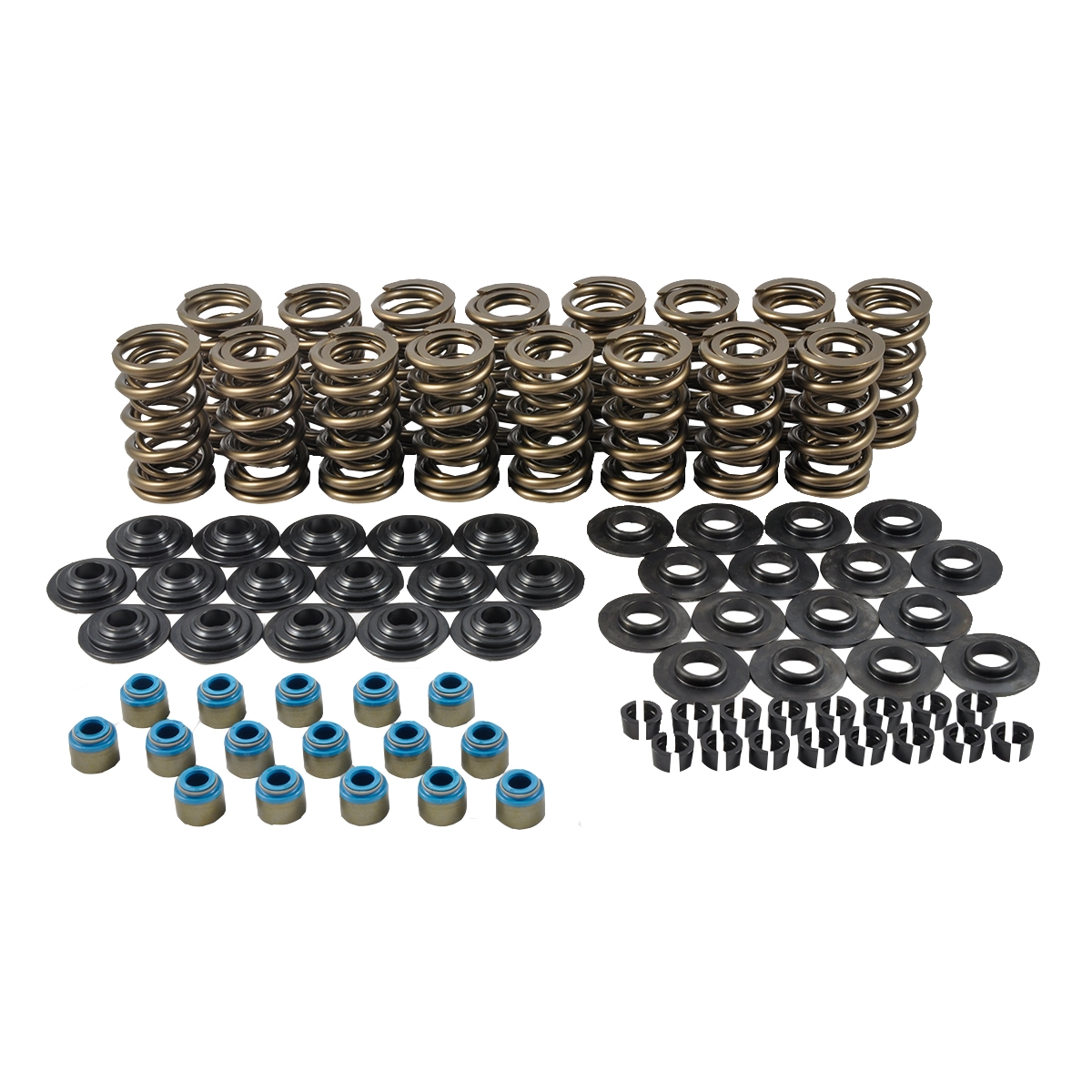 Cylinder Head Spring Kits