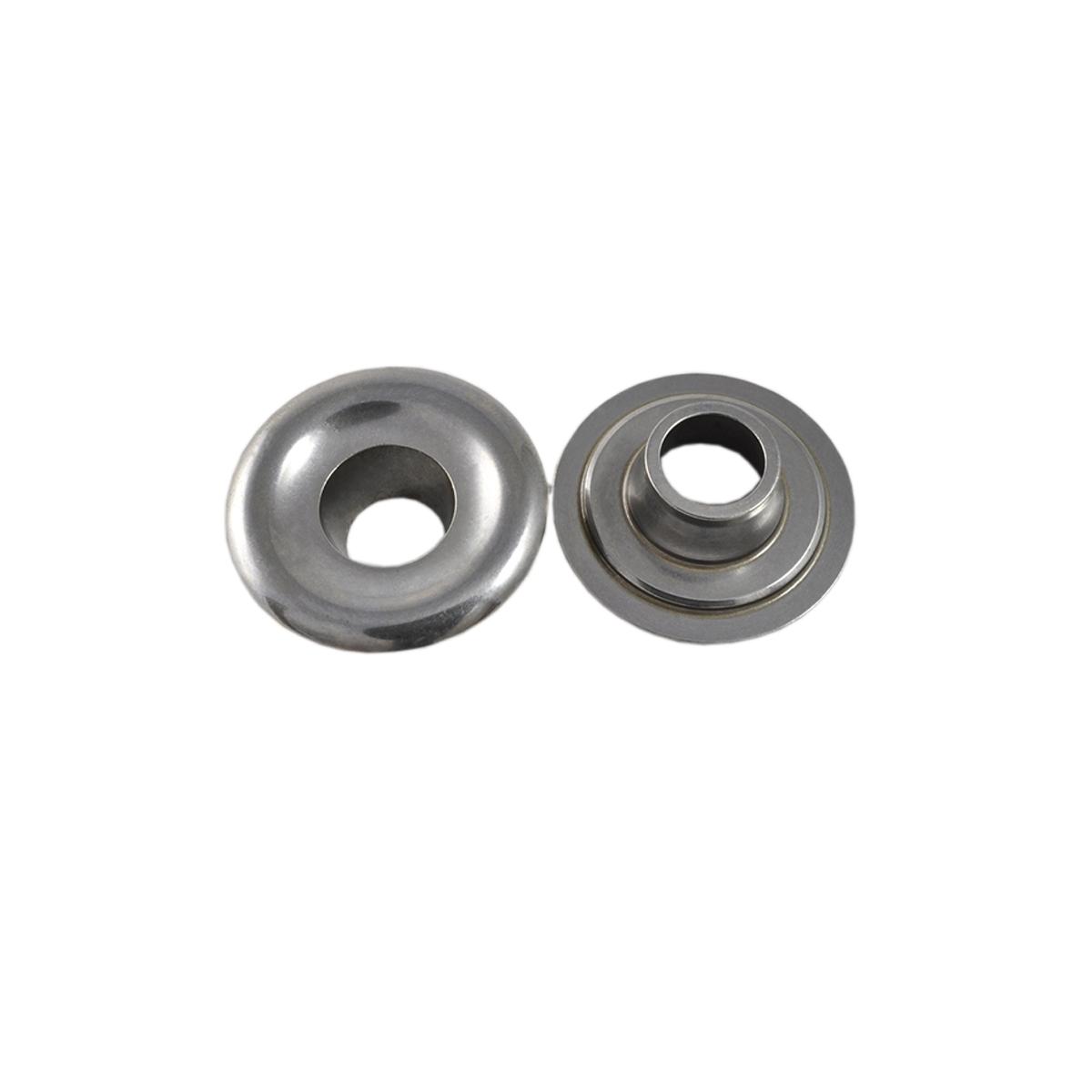 600 Series Tool Steel