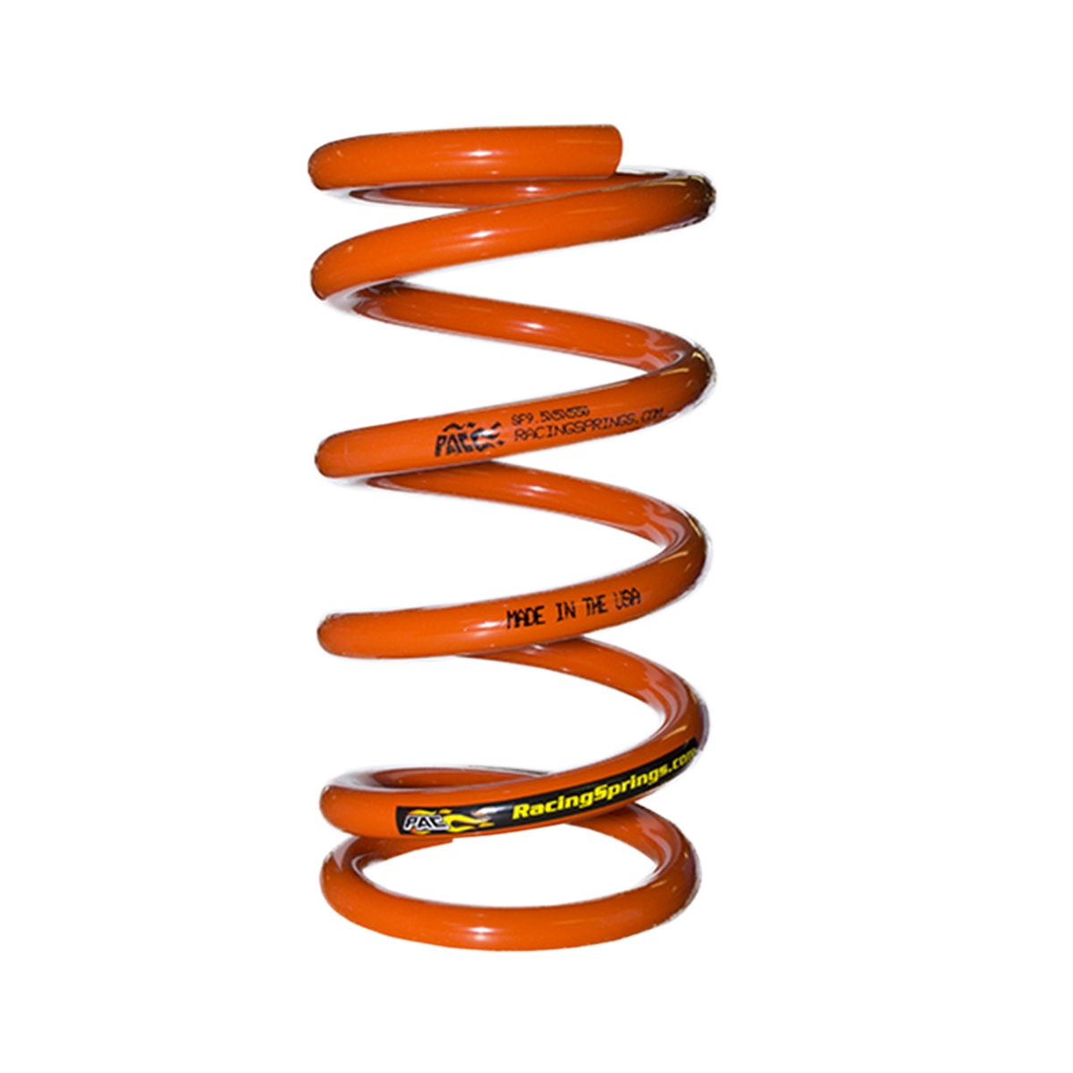 Conventional Front Springs