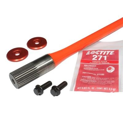 PAC Series Sway Bar Products