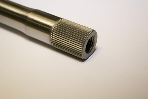 7/8 Micro Sprint Torsion Bars