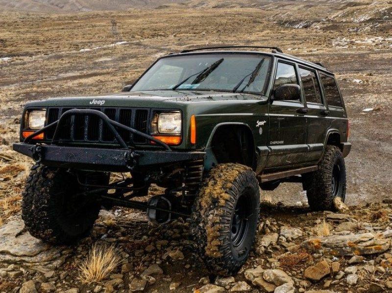 Jeep XJ MJ