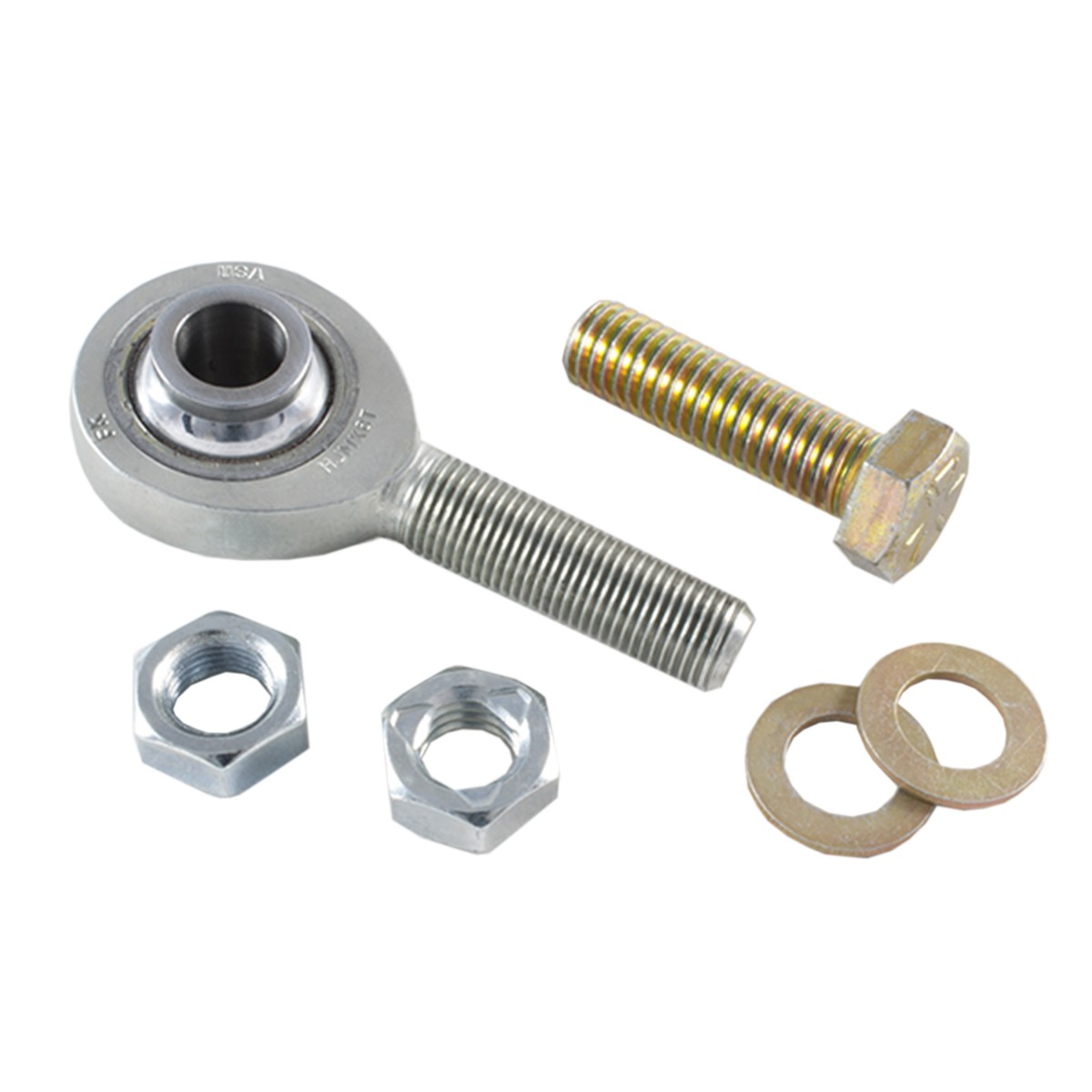 Rod End