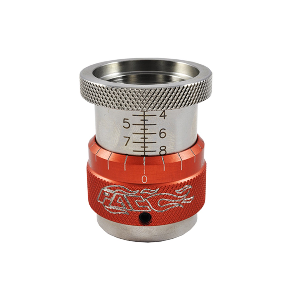 PAC-T903 Installed Height Gauge - Engine Builders 1.400-1.900 Range Orange