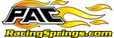 PAC Racing Springs Logo