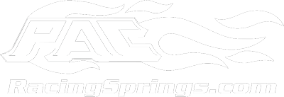 official website pac racing springs